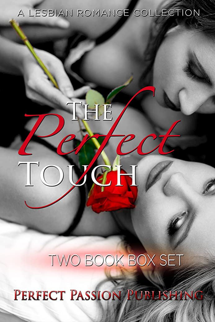 予防接種する干ばつハードROMANCE: LESBIAN ROMANCE:The Perfect Touch (First Time FF Romance) (Contemporary New Adult LGBT Romance Box Set) (English Edition)