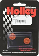 Holley 26-41 Carburetor Accelerator Check Valve