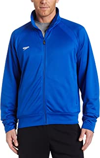 Speedo Men's Sonic Warmup Jacket