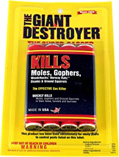 Best rat killer pills Reviews