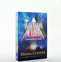 Cooper, D: Ascension Cards: Accelerate Your Journey to the Light