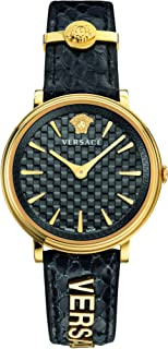 V-Circle/Logomania Watch VE8101019