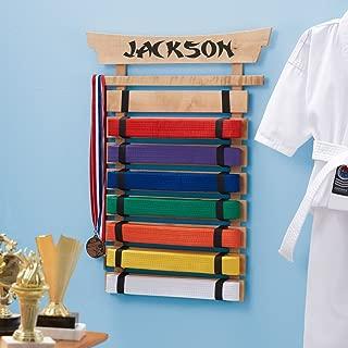 Best american karate belts Reviews