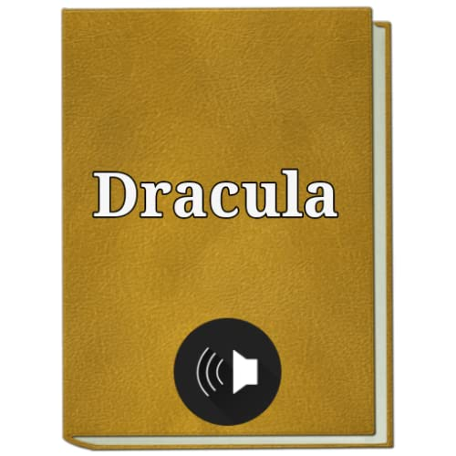 Dracula novel - audiobook free online