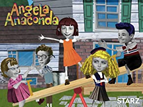 Angela Anaconda, Season 1