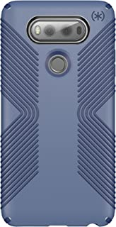 Speck Products Presidio Grip Cell Phone Case for LG V20 - Twilight Blue/Marine Blue