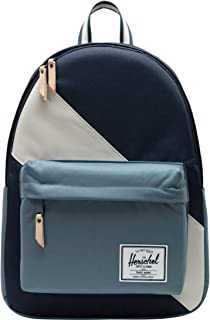 Herschel Supply Co. Classic X-Large Peacoat/Blue Mirage/Pelican One Size