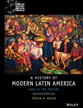 Best a history of modern latin america Reviews
