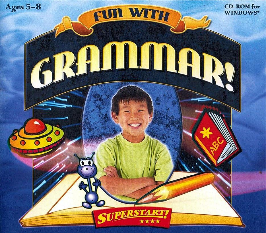 シフト帰する思想Superstart - Fun With Grammar (輸入版)