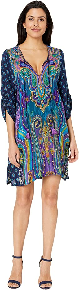 Marilyn Tunic Dress