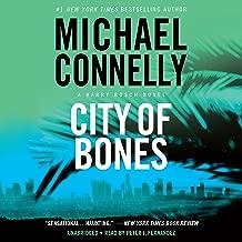 City of Bones: Harry Bosch Series, Book 8