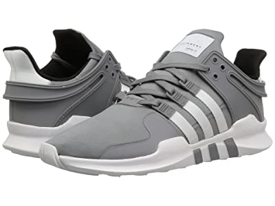 adidas Originals EQT Support ADV (Grey Three/White/Black) Men