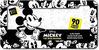 disney world license plate frame