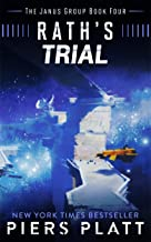 Rath's Trial (The Janus Group Book 4)