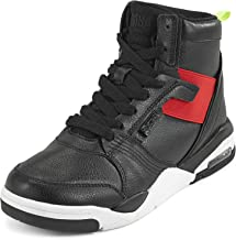 Zumba Air Classic Athletic High Top Shoes Dance Fitness Workout Sneakers for Women