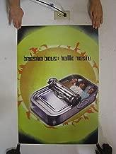 Beastie Boys Poster The Hello Nasty Band Sardines