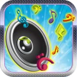 Loudspeaker Boombox