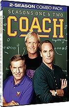 Best coach dvd season 4 Reviews