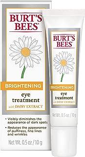Burt's Bees Brightening Eye Treatment, 0.5 Ounce