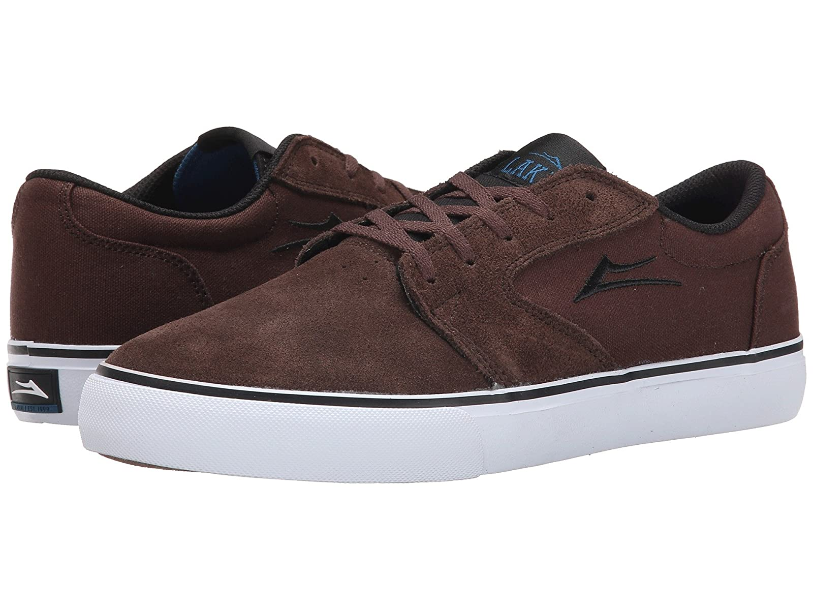 Lakai FuraCheap and distinctive eye-catching shoes