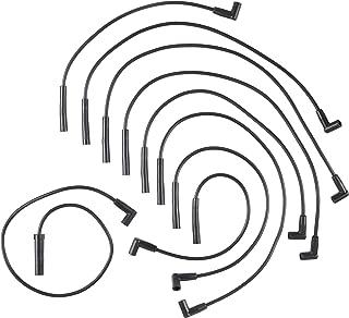 Prestolite 238005 Endurance Plus Black Professional Grade Ignition Wire Set