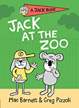 Jack at the Zoo (A Jack Book Book 5)