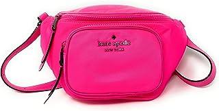 Kate Spade New York Belt Bag Dorien Nylon Fanny Pack (Radiant pink)