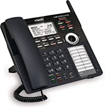 VTech AM18247 Extension Deskset for VTech 4-Line Expandable Small Business Office Phone System