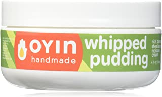 Oyin Handmade Whipped Pudding, 4 Ounce