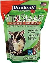 Vitakraft VitaSmart Sugar Glider Food - High Protein Formula, 28 Ounce