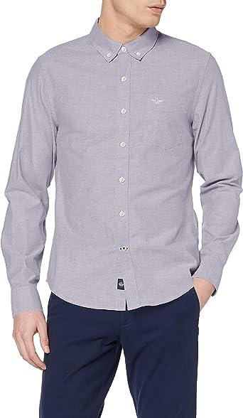 Dockers Stretch Oxford Shirt Camisa para Hombre