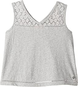 Roxy Kids - Marvelous Invention Top (Big Kids)