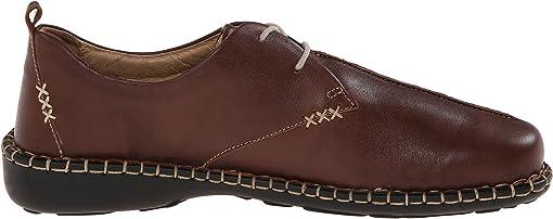 Dakota Brandy Leather