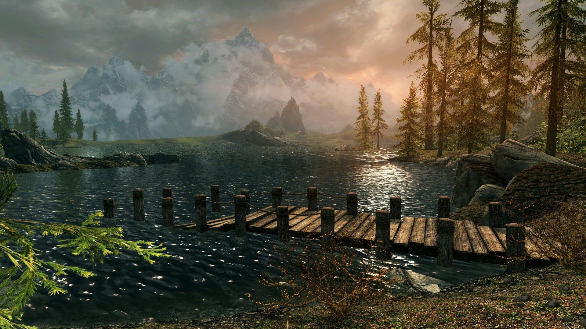 The Elder Scrolls: Skyrim - Nintendo Switch [Importación alemana ...