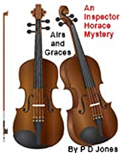 An Inspector Horace Mystery - Airs and Graces