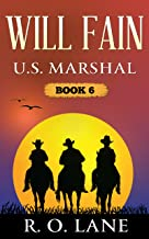 Will Fain, U.S. Marshal, Book 6