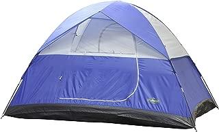 Stansport Teton Tent - 8 x 10 x 6 ft.