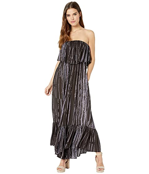 f1a420b7d4c Free People Summer Vibes Tube Romper at Zappos.com