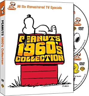 Best peanuts 1960s collection Reviews
