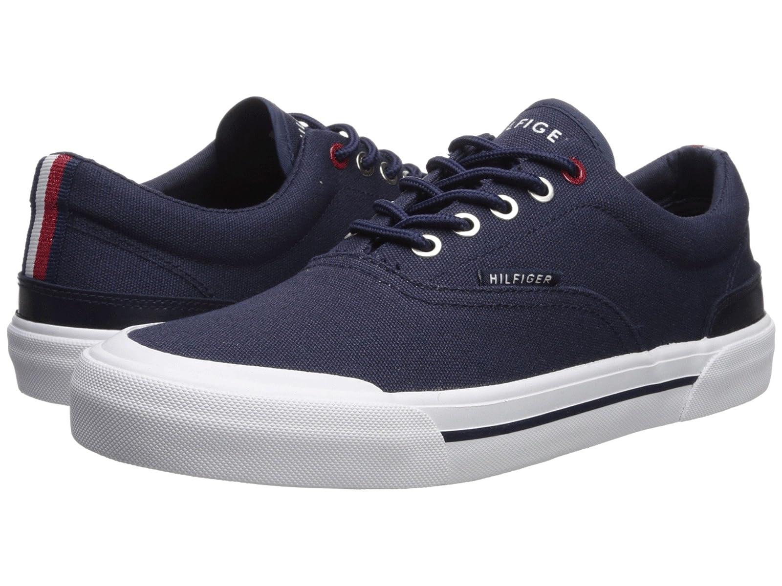 Tommy Hilfiger PalletAtmospheric grades have affordable shoes