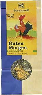 Sonnentor Guten Morgen-Kräutertee lose, 1er Pack 1 x 50 g - Bio