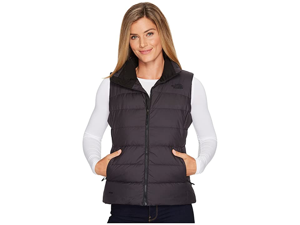 The North Face Nuptse Vest (TNF Black (Prior Season)) Women