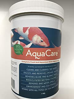 Best oxygen tablets for fish ponds Reviews