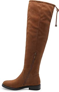 Women's Over The Knee Boot Thigh High Boots Riding Low...