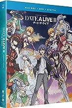 Date A Live III: Season Three [Blu-ray]