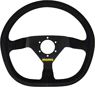 MOMO R1988_35S Mod 88 350 mm Suede Steering Wheel