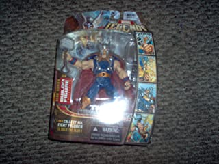 Marvel Legends Series 2 Thor (Lord of Asgard) Action Figure
