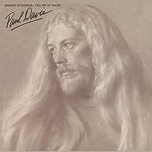 Singer of Songs, Teller of Tales