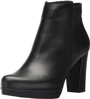 La Canadienne Women`s Miko Leather Fashion Boot
