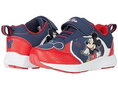 Josmo Kids Mickey Mouse Sneaker (Toddler/Little Kid)